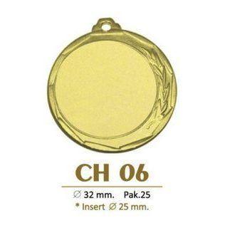 Medalla CH 06