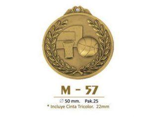 Medalla M-57