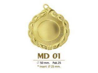 Medalla MD-01