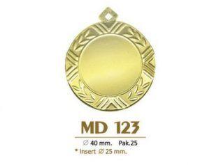 Medalla MD-123