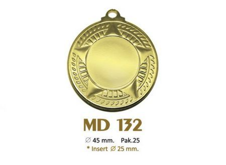 Medalla MD-132