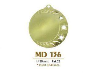 Medalla MD-136