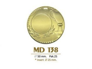 Medalla MD-138