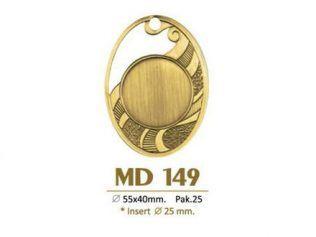 Medalla MD-149