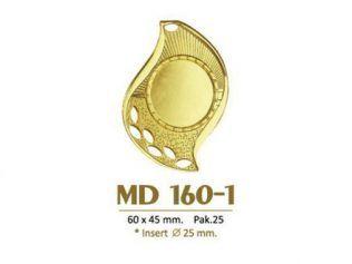 Medalla MD-160-1