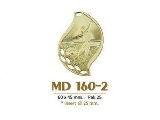 Medalla MD-160-2