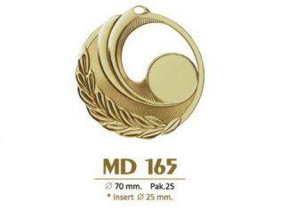 Medalla MD-165