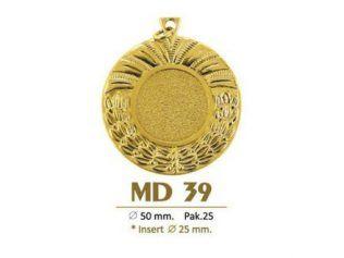 Medalla MD-39
