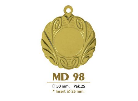 Medalla MD-98