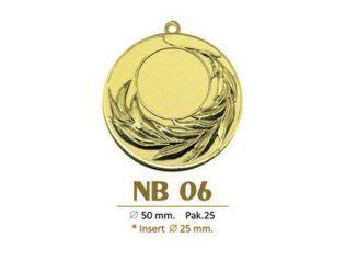 Medalla NB-06