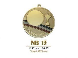 Medalla NB-13