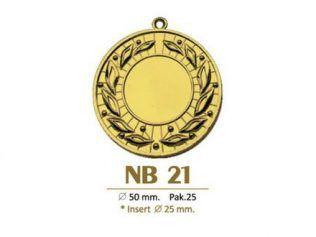 Medalla NB-21