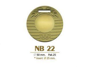 Medalla NB-22