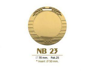 Medalla NB-23
