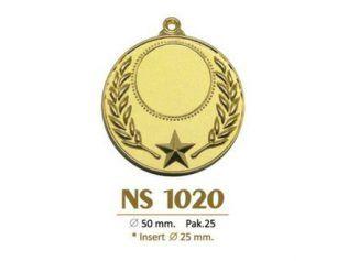 Medalla NS-1020