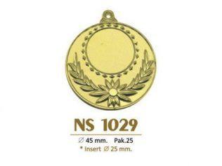 Medalla NS-1029