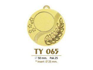 Medalla TY