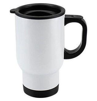 Mug Térmico Blanco Sublimación – Y10