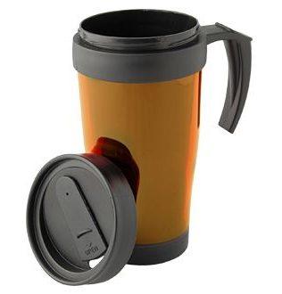 Mug Térmico Plástico 450cc – M3