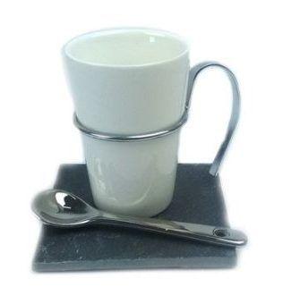 TAZAS CAFE CERAMICA – COD. 118142
