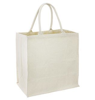 Bolsa Canvas Algodón 10 Onzas – E69