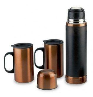 Set Termo Y 2 Mugs  45-43310-15