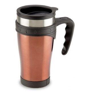 Mug Térmico Cobrizado 20-11016-15