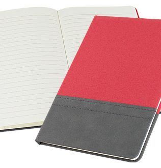Cuaderno Velvet PU – N78