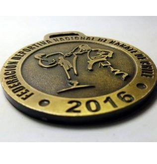 Medalla TM1